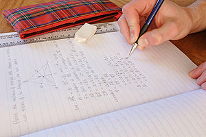 Get Students to Do Homework