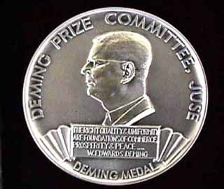 PBIS, Rewards, and Deming