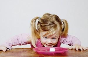 Self-Control in Children
