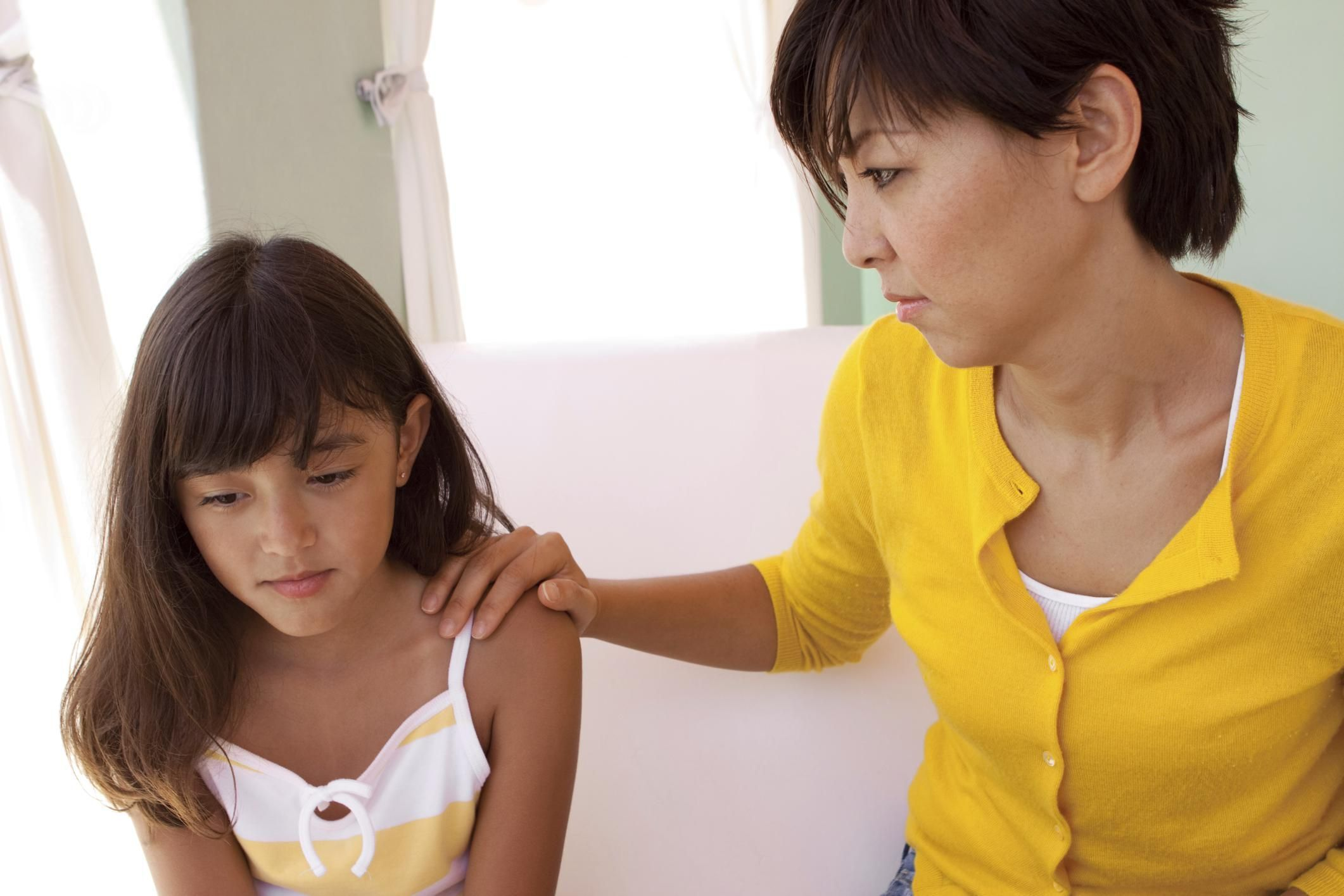 Child Discipline: Traditional vs Modern Approaches