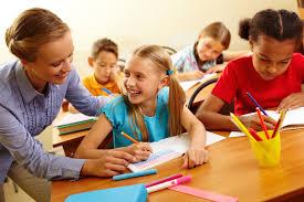 Create a positive classroom environment