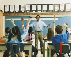 Tips for Positive Classroom Management