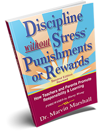 Common Questions About Discipline Without Stress