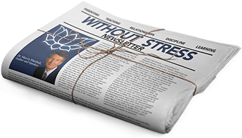 Without Stress Newsletter - January 2017