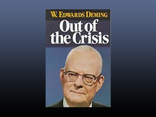 W. Edwards Deming's Improving Quality Approach