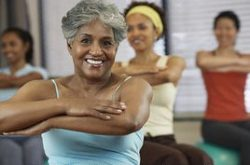 aging and exercise