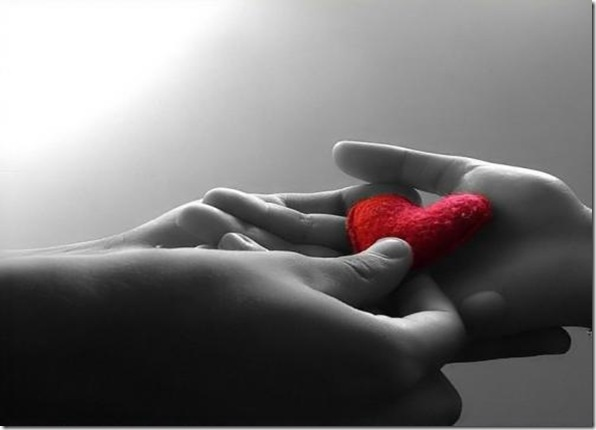 Reduce Relationship Problems by Giving