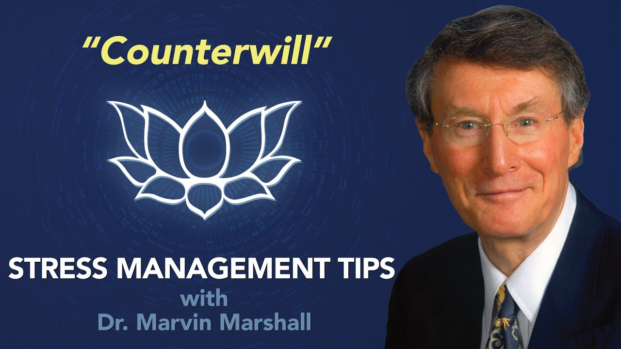 Without Stress Tips - counterwill