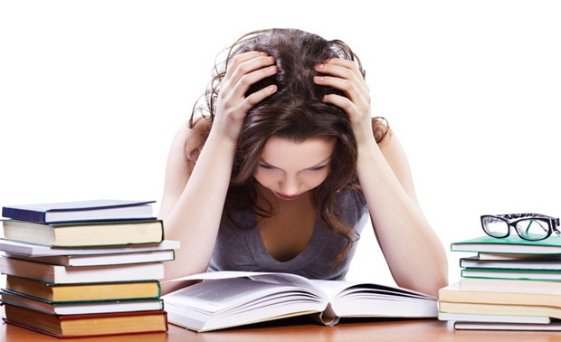 learning and stress