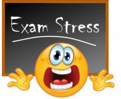 stress and student performance