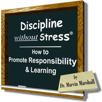 Discipline Online eLearning Course