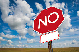 How to Say No Positively