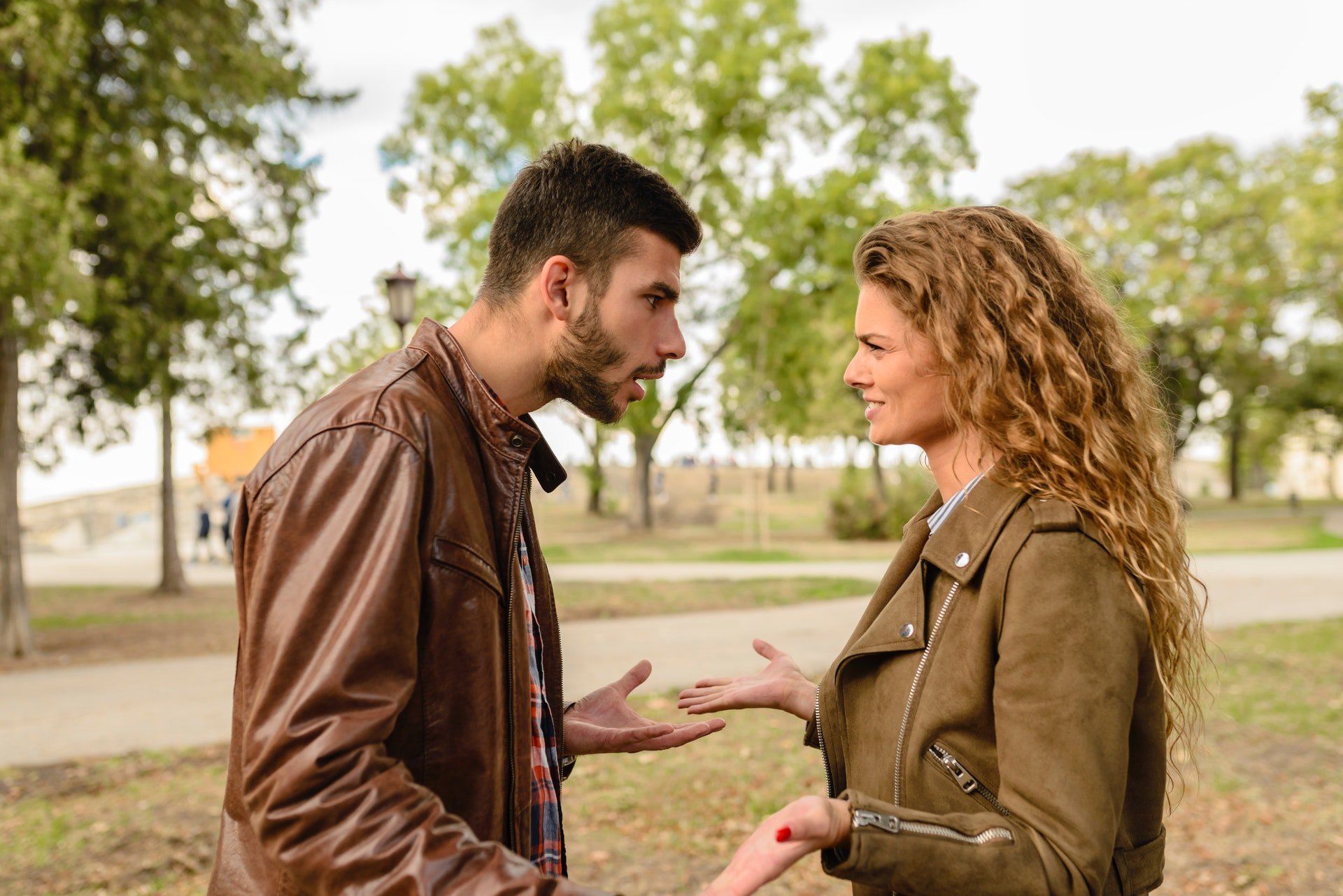 How to Improve a Strained Relationship