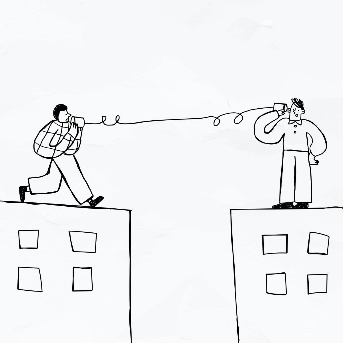 The Secret to Better Communication Skills