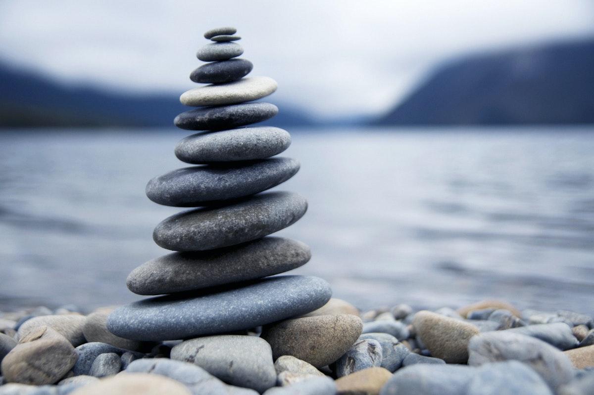 6 Tips for Better Life Balance