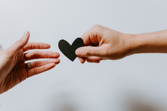 Why Giving More Creates Stronger Relationships